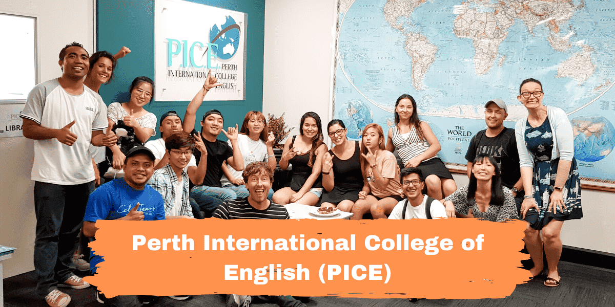 Perth International College of English (PICE)