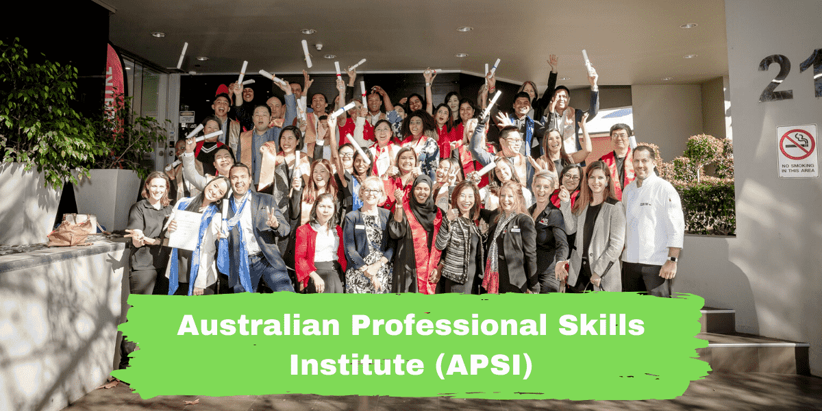 Australian Professional Skills Institute (APSI)