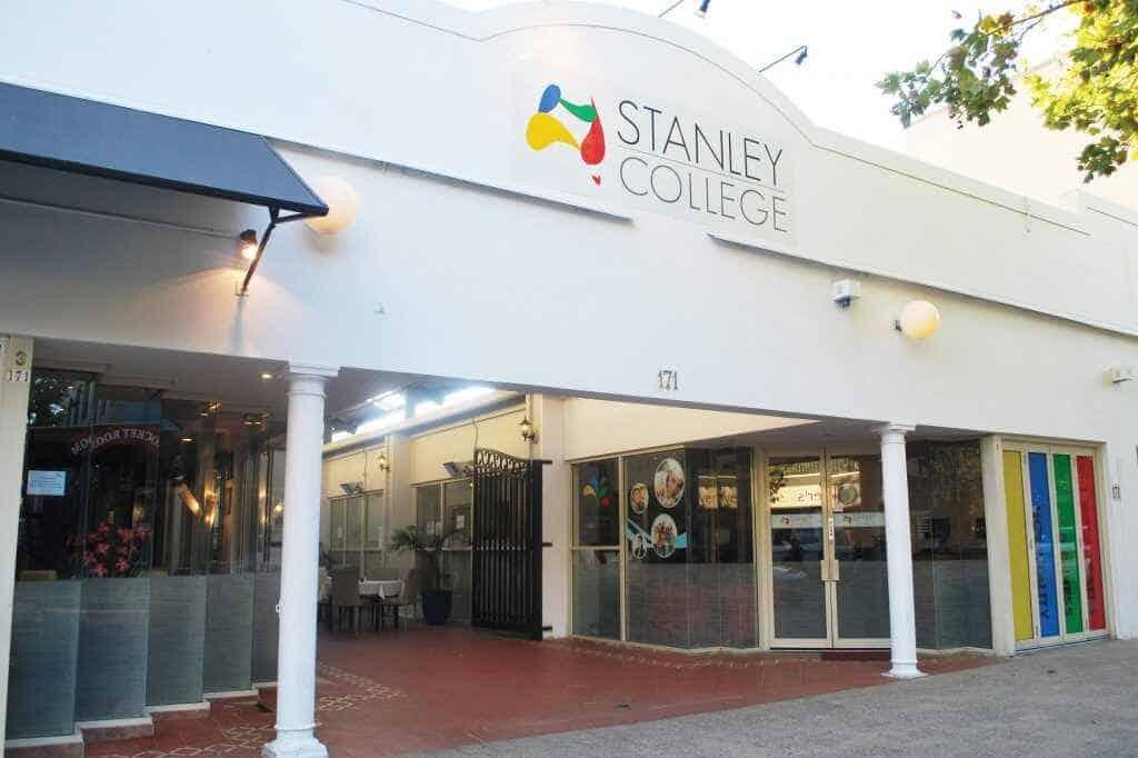 Stanley College (RTO Code 51973)