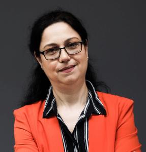 Daniela Ion Registered Migration Agent